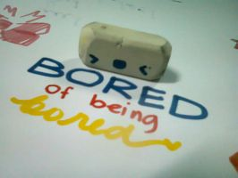 bored of being bored! by Jhennica0987654321