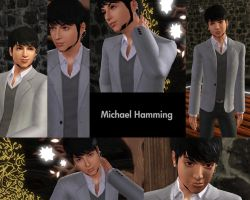 Attack of the Clones Meet Michael by SuperMeja