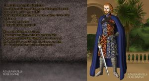 Edward Plantagenet The Black Prince by TFfan234