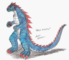 Monsturra Scrapped by JacobS-KaijuCreator