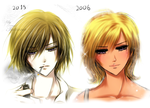 Raik Then and Now by Scootie-chan