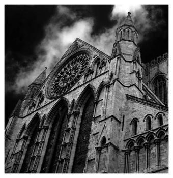 The Minster by jonnymorris