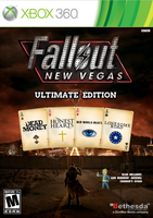 Custom Box Art: Fallout: New Vegas (UPDATED) by Social-Iconoclast