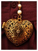 Heart Locket by steffi89