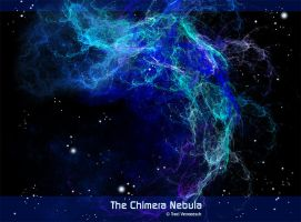[Personal] The Chimera Nebula by Ulario