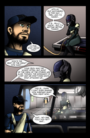 Mass Effect: The Journey 09 by The-Alienmorph