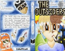 The Outsiders by Zaratulah