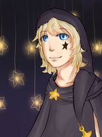 [AS] E5 - Mikael~~ by Infinitum-Outbreak