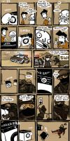 Moe 323: Rumble Dry by michaelfirman