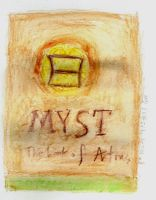 MYST 20th Anniversary by Rhythm-Wily