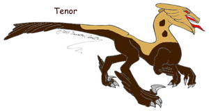 Tenor ref by QuestionTheDragon