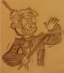bipper by thisisntloonybtw