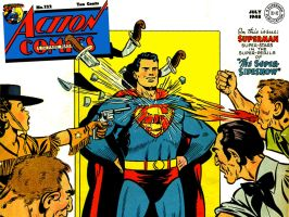 Action Comics 122 by Superman8193
