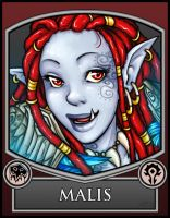 BC2013 Badge Malis by Noxychu