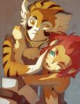 THUNDERCATS HO by dou-hong