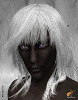 Drizzt Do'urden by intrepid1708