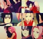 sasusaku moments by sakubabe