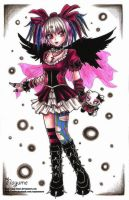Punk Lolita by Nay-Hime