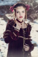 Snow White 2 by Costurero-Real