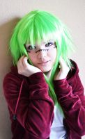 Gumi by Princess-Ailish