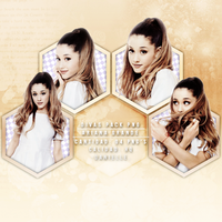 Photopack Png De Ariana Grande.426.739.416 by dannyphotopacks