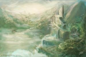 Kingdoms of Arinth by Lumaris