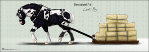 BS Lennie by Baringa-of-the-Wind