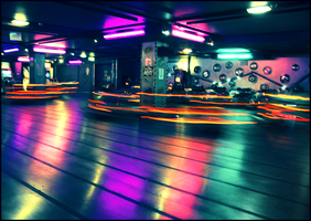 Dodgems by PoisonGirl-sts