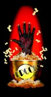 BLOOD AND POPCORN by Dimestime