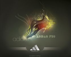 Adidas F50 by BlackSniperGFX