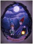 Over The Garden Wall by Kay-land