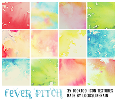 Fever Pitch by lookslikerain