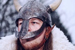 Diary Of A Viking by insolitus85