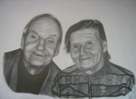 Old people by mfs1
