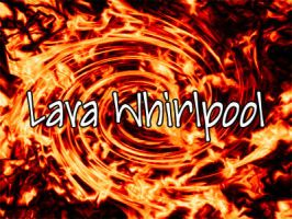 Lava Whirlpool by AllenR