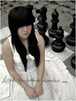 Let's breathe life into chess by Kissed-By-Coldness