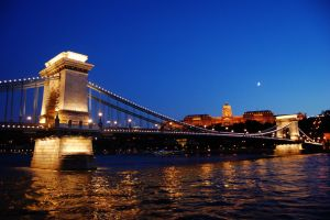 Budapest 2009 by ewensimpson