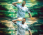Steven Gerrard by Thomson9