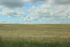 Field/cloud/background stock 3 by BeccaB323