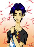 Chad by Yahiko-chan