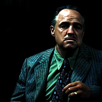 The Godfather-Is Back2 by donvito62