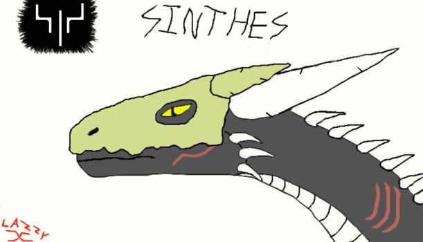 sinthes by lazzyX