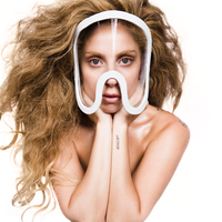 Lady Gaga - PNG/Render by tommz2011