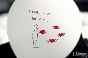 Love is in the air bis ... by Clickbrush