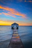 Matilda Bay Boat House by Furiousxr