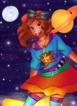 Cruising Through the Cosmos by Gabby413