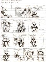 RequestComic1_page1 by HollyBecker