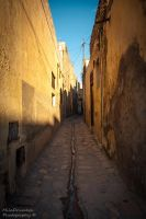 Maroccan Streets by Zelma1
