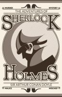 Sherlock Poster by The-UglyTruth