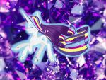 Rarity Rainbow Power by ilaria122